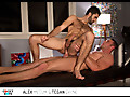 Cocky Boys: Alex Mecum & Tegan Zayne