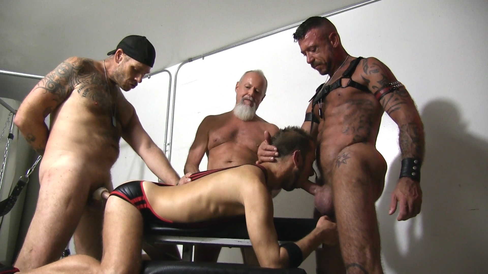 Daddy Gay Video Free