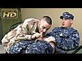 Naked Marine: Aleco & Doyle