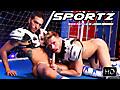 Josh Moore & Rico Fatale