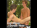 Axel Johnson & Brendon Meyer