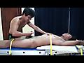 Laughing Asians: Hermis Tickle Handjob