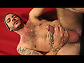 Tristan Mathews - Hairy cub