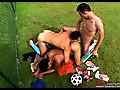 Latin Bareback Fucking Trailer