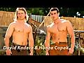 David Kadera & Honza Copak