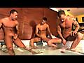 Jacuzzi - Threesome solo