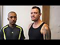 Amateurs Do It: Randy & Jett - The Interview