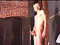 Amateur Nick Stevens Jacking Off