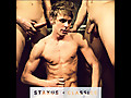 Staxus Classic: Frat Pack - Scene 5 - Remastered in HD