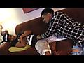 Black Boy Addictionz: Bandit & Rico Pruitt