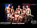UK Hot Jocks: Hooded: Behind the Scenes