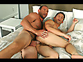 Im a Married Man: Ari Sylvio, Girth Brooks