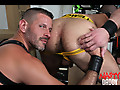 Nasty Daddy: Jake Morgan & Clay Towers