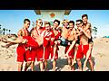 Max Carter, Kyle Ross, Tyler Hill, Blake Mitchell, Noah White, Sean Ford & Joey Mills