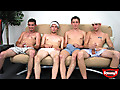 Broke Straight Boys: Mike Kevin Jj And Leon-5