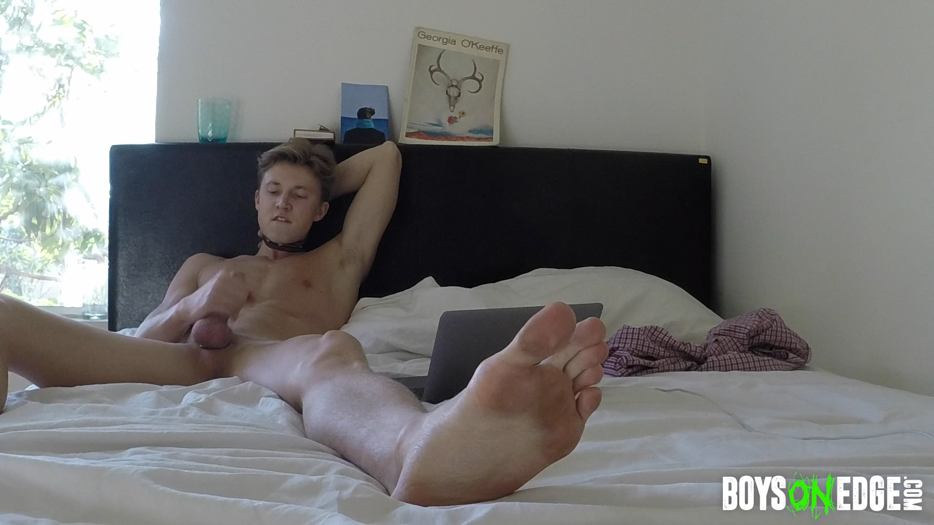 Auto erotic asphyxia video