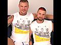 Lavender Lounge: Derrick Hanson and Cy Stone