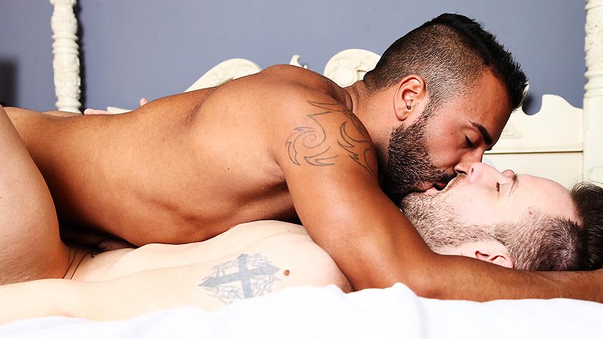 Tony Rivera Gay Porn