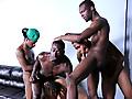 Thug Orgy: Oozy, Damori, Intrigue, Louisiana &  Dreayonn