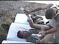 Butt Sluts On Maneuvers