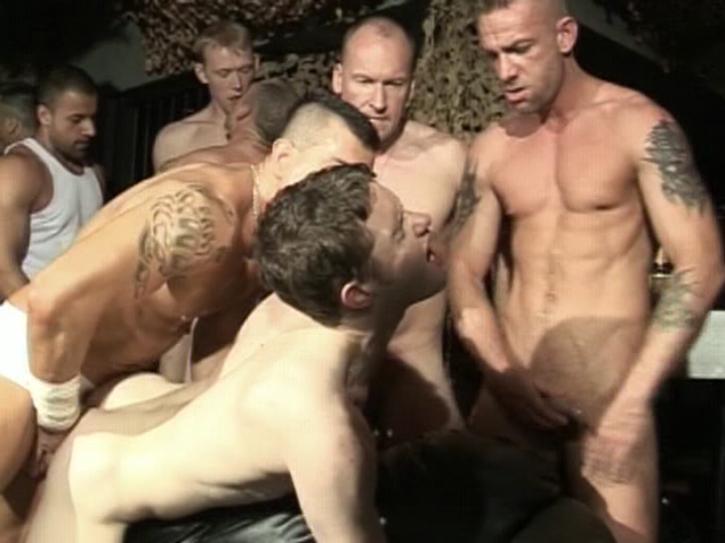 beautiful gay men pron