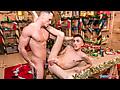 French Twinks: Chris Loan & Ryan Marchal