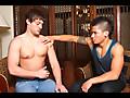 Im a Married Man: Andrew Blue & Dante Escobar