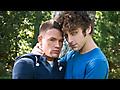 Icon Male: Brandon Wilde & Calvin Banks