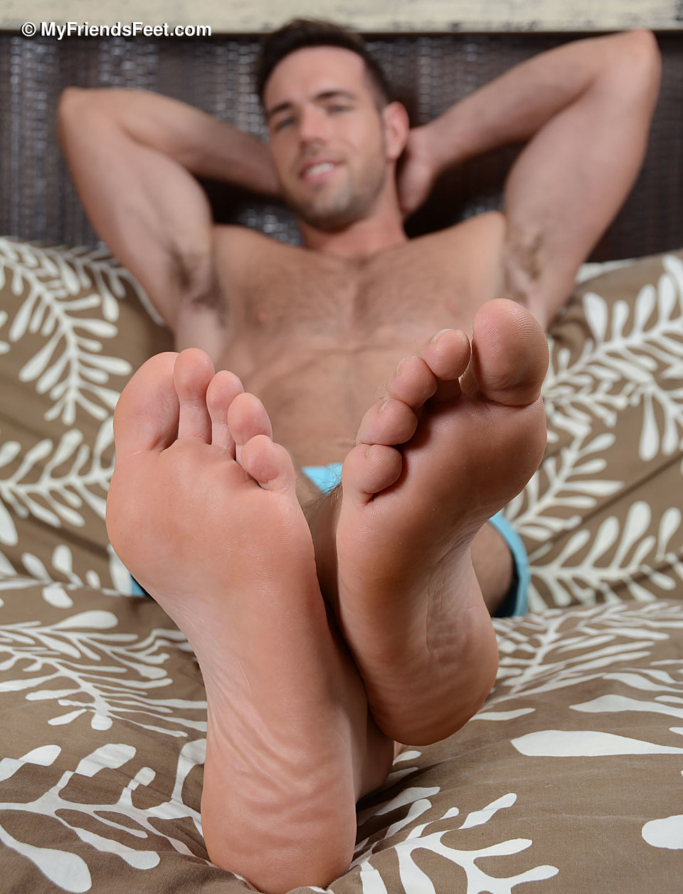 Male gay fucking feet 60393 hunk seamus 5