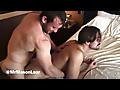 Mason Lear & Mike Gaite