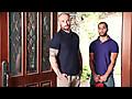 Next Door Studios: Markie More & David Rose