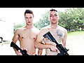 Active Duty: Elijah Canon & Mark McKenzie