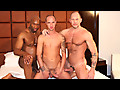 Champ Robinson, Randy Harden & Austin Dallas