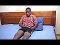 80 Gays: African boy Kennedy