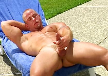 Gage weston schwule Pornos