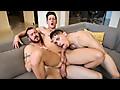 Mark Long, Dante Martin & Dalton Riley