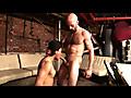 Tim Suck: Mickey Carpathio, Eli Lewis & Ray Dalton