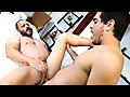 Extra Big Dicks: Van Wilder & Joey Doves