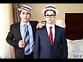 Topher Dimaggio & Will Braun