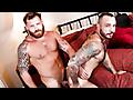 BearBack: Riley Mitchel & Julian Torres
