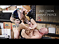 Bareback that Hole: Jake Dixon & Johnny Pierce
