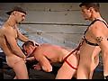 Derrick Hanson, Marco Paris, Vin Nolan