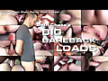 Seth Chase: Big Bareback Loads