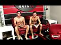 Blake Bennet & Tyler Blaze Cock Sucking