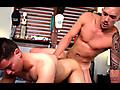 Kirk Cummings & Jacob Gamble