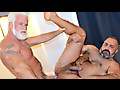 Older 4 Me: Alejandro Skyman & Jake Marshall