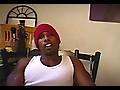 Ebony Knights: An Ebony Stud Blows His Hot Load
