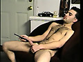 Str8 Boyz Seduced: Making Straight Boy Paulie Cum