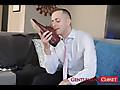 Gentlemens Closet: Joel Someone Auditions