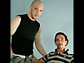 ManHub: Marc Fillion and Sebastien Carle
